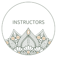 instructor button